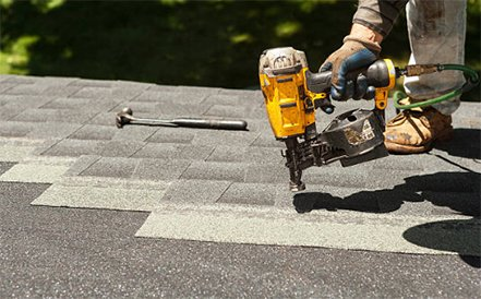 roofing repair contractors in Arlington, Dallas, and Fort Worth