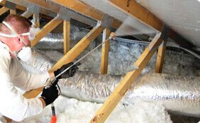 Fort Worth Insulation Installer